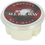 Kringle Candle Jingle All The Way Wachs für Aromalampen 35 g