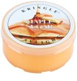 Kringle Candle Maple Sugar čajová svíčka 35 g
