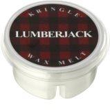 Kringle Candle Lumberjack Wachs für Aromalampen 35 g