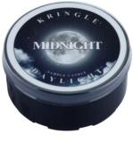 Kringle Candle Midnight čajová svíčka 35 g