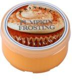 Kringle Candle Pumpkin Frosting čajová svíčka 35 g