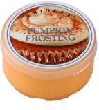 Kringle Candle Pumpkin Frosting świeczka typu tealight 35 g