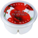 Kringle Candle Wild Poppies cera para lámparas aromáticas 35 g