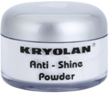 Kryolan Basic Face & Body Fixation Powder With Matt Effect