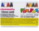 Kryolan Fun Faze pastelky pro dětské líčení