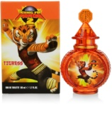 Kung Fu Panda 2 Tigress Eau de Toilette voor Kids 50 ml
