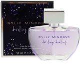 Kylie Minogue Dazzling Darling woda toaletowa dla kobiet 50 ml