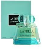La Perla  J´Aime Les Fleurs eau de toilette para mujer 100 ml
