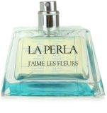 La Perla  J´Aime Les Fleurs eau de toilette teszter nőknek 100 ml