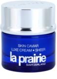 La Prairie Skin Caviar Collection lifting krema s kaviarjem