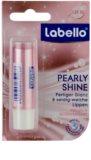 Labello Pearly Shine balzam na pery