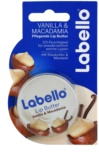 Labello Vanilla & Macadamia unt pe/pentru buze