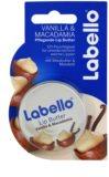 Labello Vanilla & Macadamia manteca para labios
