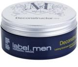 label.m Men Modellierende Haarpaste für das Haar