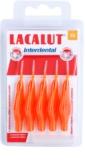 Lacalut Interdental medzobna ščetka s pokrovčkom 5 kos