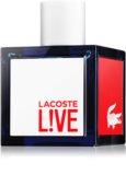 Lacoste Live Male eau de toilette férfiaknak 100 ml