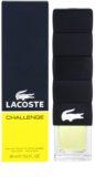 Lacoste Challenge Eau de Toilette für Herren 90 ml