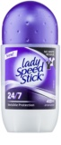 Lady Speed Stick 24/7 Invisible Antiperspirant Roll-On