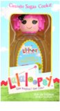 Lalaloopsy Crumbs Sugar Cookie Eau de Toilette For Kids 100 ml