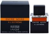Lalique Encre Noire AL´Extreme Eau de Parfum para homens 100 ml