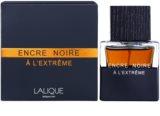 Lalique Encre Noire AL´Extreme eau de parfum para hombre 50 ml