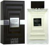 Lalique Hommage a L'Homme Eau de Toilette pentru barbati 1 ml esantion