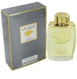 Lalique Pour Homme Eau de Parfum para homens 125 ml