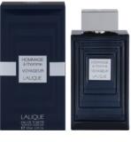 Lalique Hommage a L'Homme Voyageur eau de toilette férfiaknak 100 ml