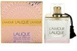 Lalique L´Amour Eau De Parfum pentru femei 1 ml esantion