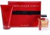 Lalique Le Parfum set cadou I.