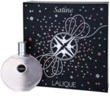 Lalique Satine lote de regalo I.