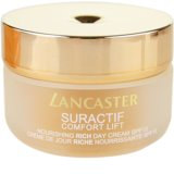 Lancaster Suractif Non Stop Lifting Straffende Tagescreme für trockene Haut
