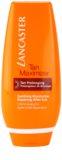 Lancaster Tan Maximizer успокояващ хидратиращ крем за дълготраен тен за лице и тяло