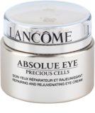 Lancôme Absolue Precious Cells regeneračná a reparačná očná starostlivosť