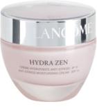 Lancome Hydra Zen дневен хидратиращ крем  за чувствителна кожа на лицето