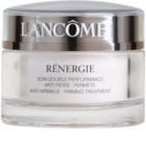 Lancôme Rénergie Anti - Wrinkle Firming Treatment Face And Neck For All Types Of Skin