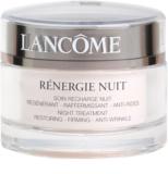 Lancôme Rénergie noční zpevňující a protivráskový krém pro všechny typy pleti