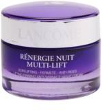 Lancôme Renergie Multi-Lift нічний крем проти зморшок для обличчя та шиї