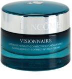 Lancôme Visionnaire інтенсивний зволожуючий крем проти зморшок для сухої шкіри