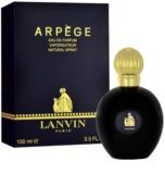 Lanvin Arpége pour Femme eau de parfum para mujer 100 ml
