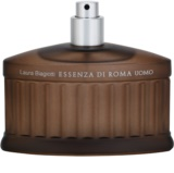 Laura Biagiotti Essenza di Roma Uomo woda toaletowa tester dla mężczyzn 125 ml