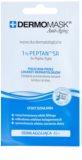 L'biotica DermoMask Anti-Aging mascarilla rejuvenecedora 45+