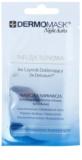 L'biotica DermoMask Night Active mascarilla oxigenante