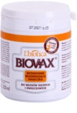L'biotica Biovax Dry Hair Regenerating And Moisturizing Mask for Dry and Damaged Hair