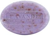 Le Chatelard 1802 Lavender Flowers кръгъл френски натурален сапун