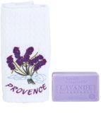 Le Chatelard 1802 Lavender from Provence kozmetični set X.