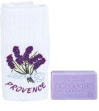 Le Chatelard 1802 Lavender from Provence lote cosmético X.