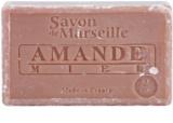Le Chatelard 1802 Almond & Honey luxusní francouzské přírodní mýdlo