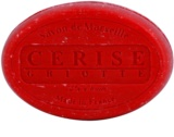 Le Chatelard 1802 Cherry Round Natural French Soap
