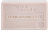 Le Chatelard 1802 Sweet Almond Milk luxuriöse französische Naturseife
